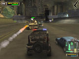 Twisted Metal Black Screenshot 1