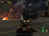 Twisted Metal Black Screenshot 2